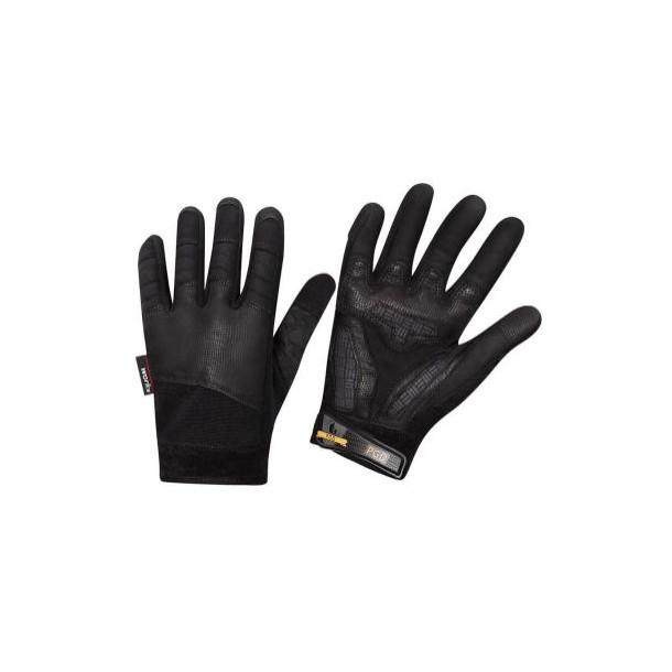 PDG 100 Zulu snitsikker handske med Touch