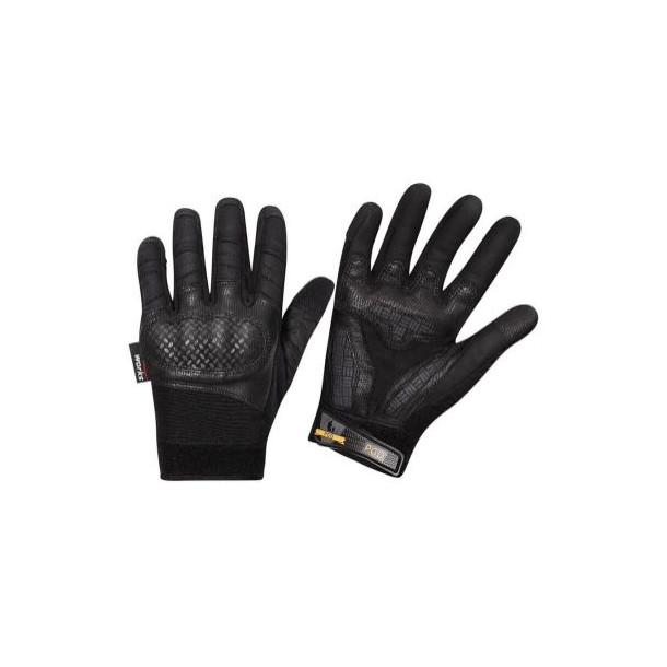 Cut resistant gloves with touch and knuckle protection | PGD 200 Pro