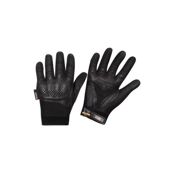 PGD 200 Pro snitsikker handske med Touch og Kno.