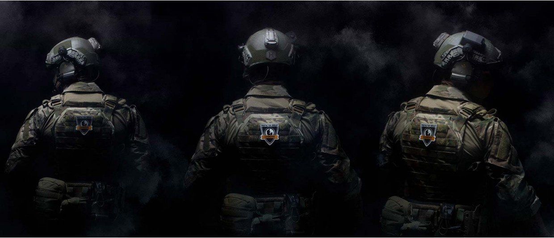 Protection Group Danmark<span>Beskytter dig, der beskytter andre</span>